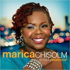 Marcia Chisolm