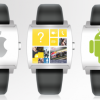 Apple iWatch vs Microsoft SmartWatch