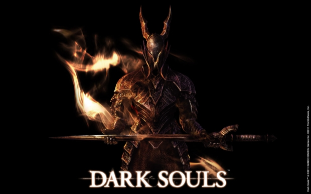 Dark Souls: A Halloween Special for Online Gamers