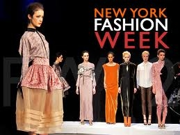 'New York Fashion Week': The Stars for 2015