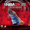 NBA 2k15 for PC