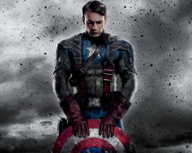 Captain America 3' release date set, will battle 'Batman Vs ...