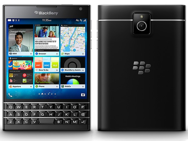 Blackberry Passport Specs, Review, Features, Price And ...