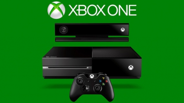 Xbox One: Integration of Live TV and Twitter