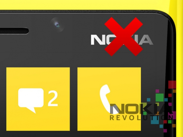 """Microsoft is Now Removing """"Nokia"""""""
