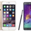 Samsung Note: Now Being Redesigned to Challenge iPhone 6