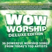 WOW Worship (Lime) Deluxe Edition Out March 11