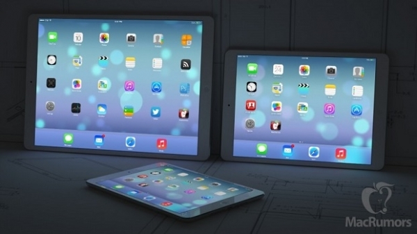 iPad Pro Release Date: Announcement is pushed to 2015 Due To The Release of iPhone 6