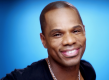 Kirk Franklin has Two #1s