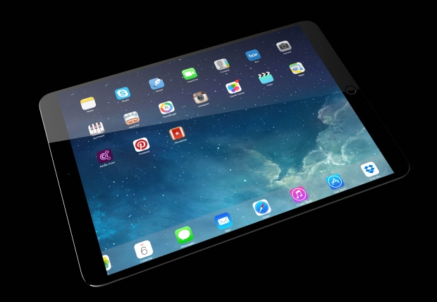 'Apple iPad Pro' Release Date: Large iPad Comes to Town in ...