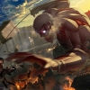 Attack On Titan Game: The Biggest Action Anime Invaded Australia?