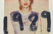 "Taylor Swift ""1989"" Album Review"