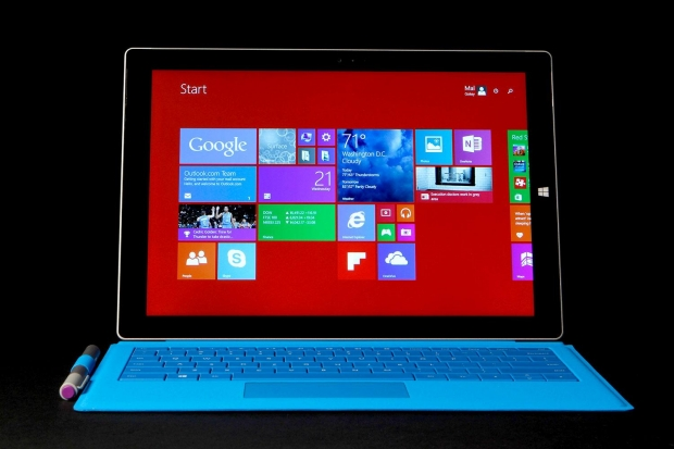 Microsoft Surface Pro 3 vs Lenovo Yoga Pro 3: Which Is A Better Laptop-Tablet Hybrid?
