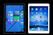 iPad Air 2 vs Surface Pro 3: Quick Face-off Of Next Generation Tablet