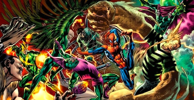 sinister six
