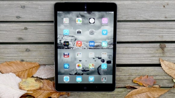 iOS 8.1 Problems and Issues On iPads