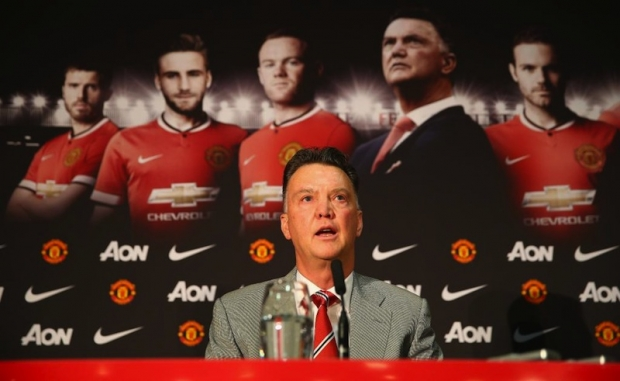Latest Manchester United Transfer News 2014: Exclusive Deal