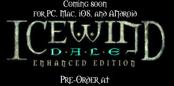 Icewind Dale:Enhanced