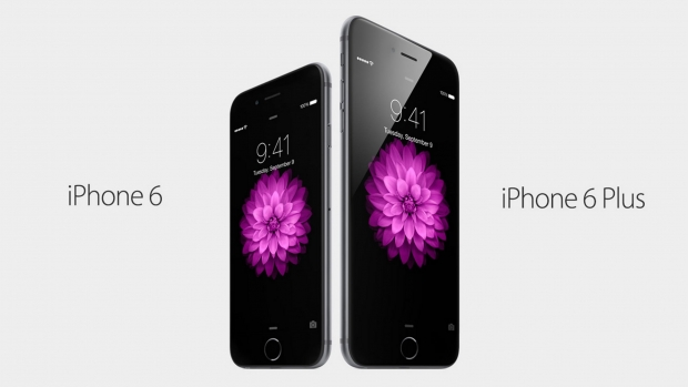 iPhone 6 Plus Review: The Design Is Unrealistic, Many ...