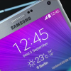 Samsung Galaxy Note 4 vs Galaxy Alpha