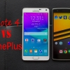 Samsung Galaxy Note 4 & OnePlus One: Are These Still Worth Purchasing Despite Bigger Mobile Phone Names?