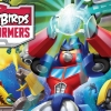 'Angry Birds Transformers': It's On iOS & Android; Very Soon On Amazon