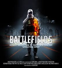 Battlefield 5' Release Date Possibly Leaked, Could Be Set During ...