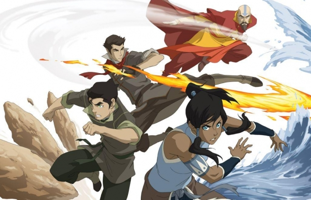 The Legend Of Korra Review The Avatar Gameplay Trending Hallels