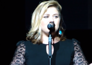 American Idol's Kelly Clarkson Readies Her Most Inspiration New Album for 2015