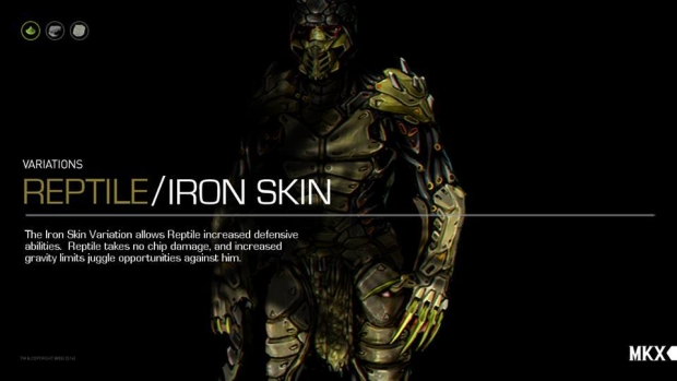 Mortal Kombat X Characters And Release Date Evil Image Leaks