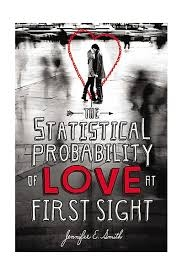 the statistical probability of love at first sight reveals