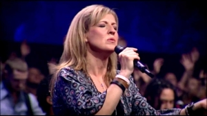 Darlene Zschech Warmly Received by New Creations Church in Singapore