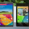 Galaxy Tab S 8.4 vs iPad Mini 3