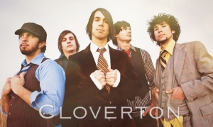 Cloverton Sings for Joy with their New Christmas EP