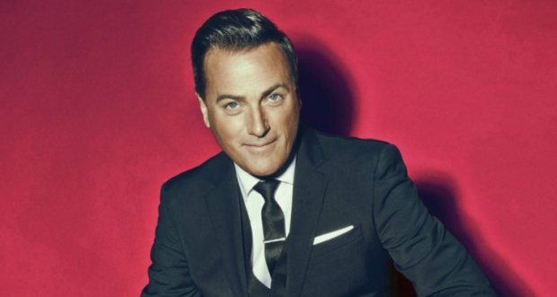 Michael W. Smith 2014 'The Spirit of Christmas' Tour