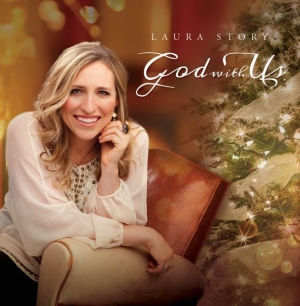 Laura Story Shares on New Christmas Album 'God With Us', Watch Here & See Tracklist (VIDEO)