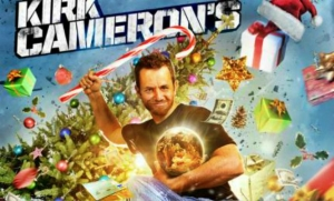 It's Official: Kirk Cameron's