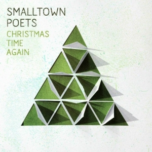 Smalltown Poets Releases Their Second Christmas Album