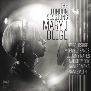 """Mary J. Blige """"The London Sessions"""" Album Review"""