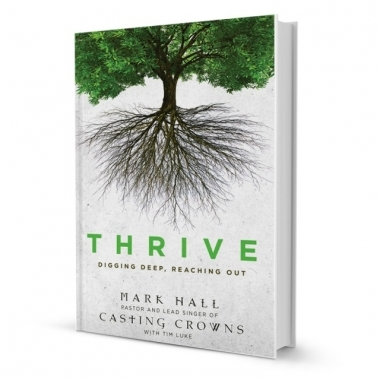 Mark Hall Thrive