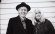 Emmylou Harris Working on Her Second Duet Album with Rodney Crowell