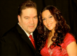 Angelo and Veronica Petrucci Receive Doctorate Degrees