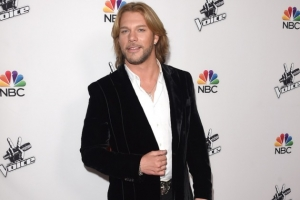 'The Voice' Winner Craig Wayne Boyd Shares His Inspirational Story About Not Giving Up