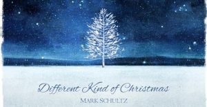 "Mark Schultz's ""Different Kind of Christmas"" Single Goes Viral"