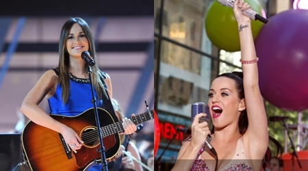 Katy Perry Kasey Musgraves