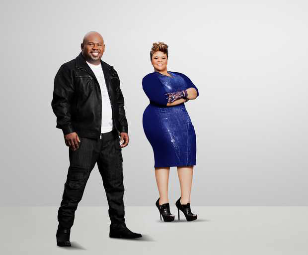 How Old Is David And Tamela Mann 80