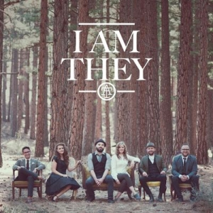 "I Am They ""I Am They"" Album Review"