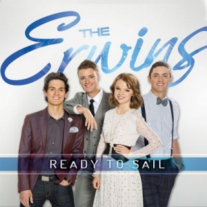 "The Erwins ""Ready to Sail"" Album Review"