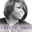 """Crystal Aikin """"All I Need"""" EP Review"""