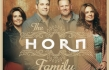 Exclusive Interview with the Horn Family